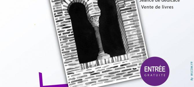 Conférence : Traces, l'héritage esthétique musulman dans l'art chrétien français.