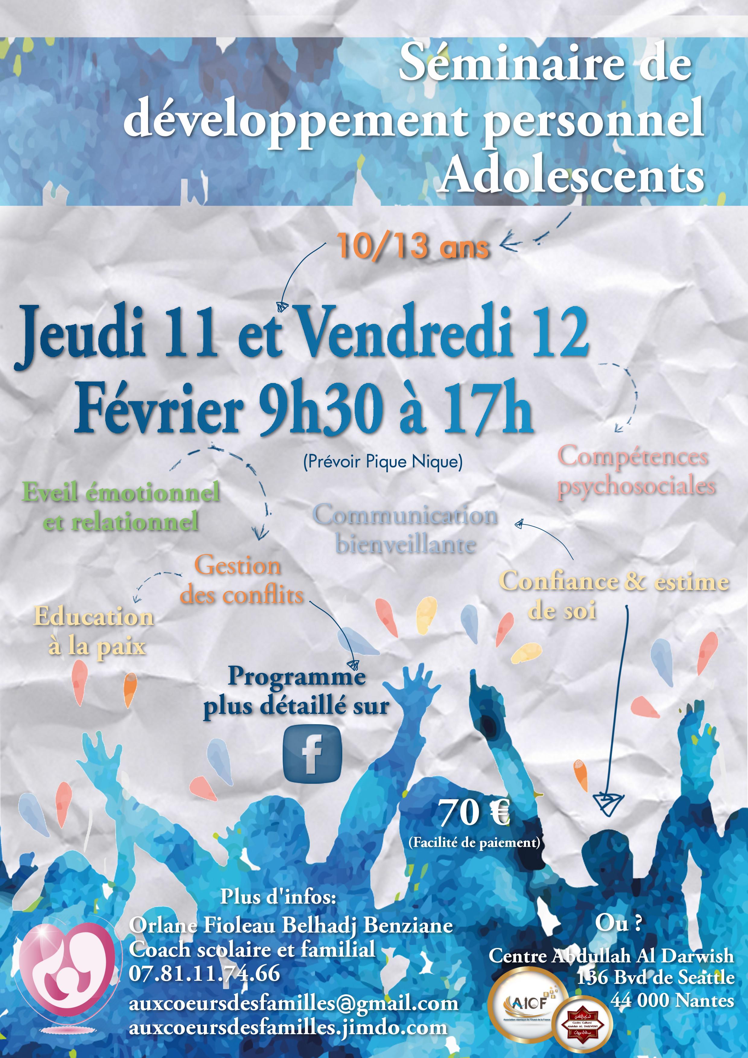 Rencontre Adolescent 15 Ans
