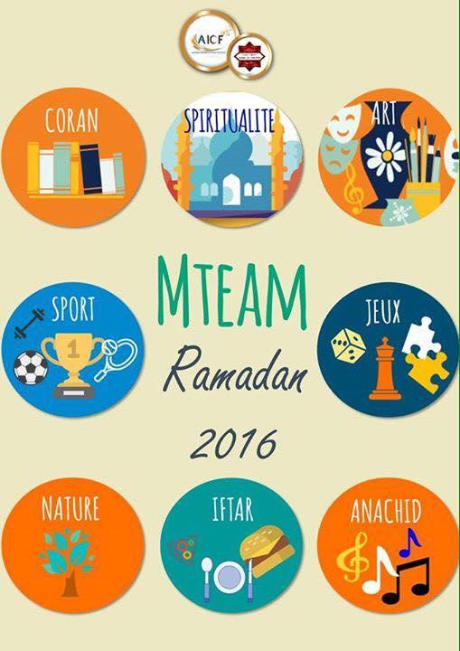 31 rencontre des musulmans de france 2016 programme