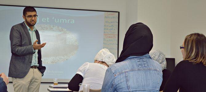 Études islamiques
