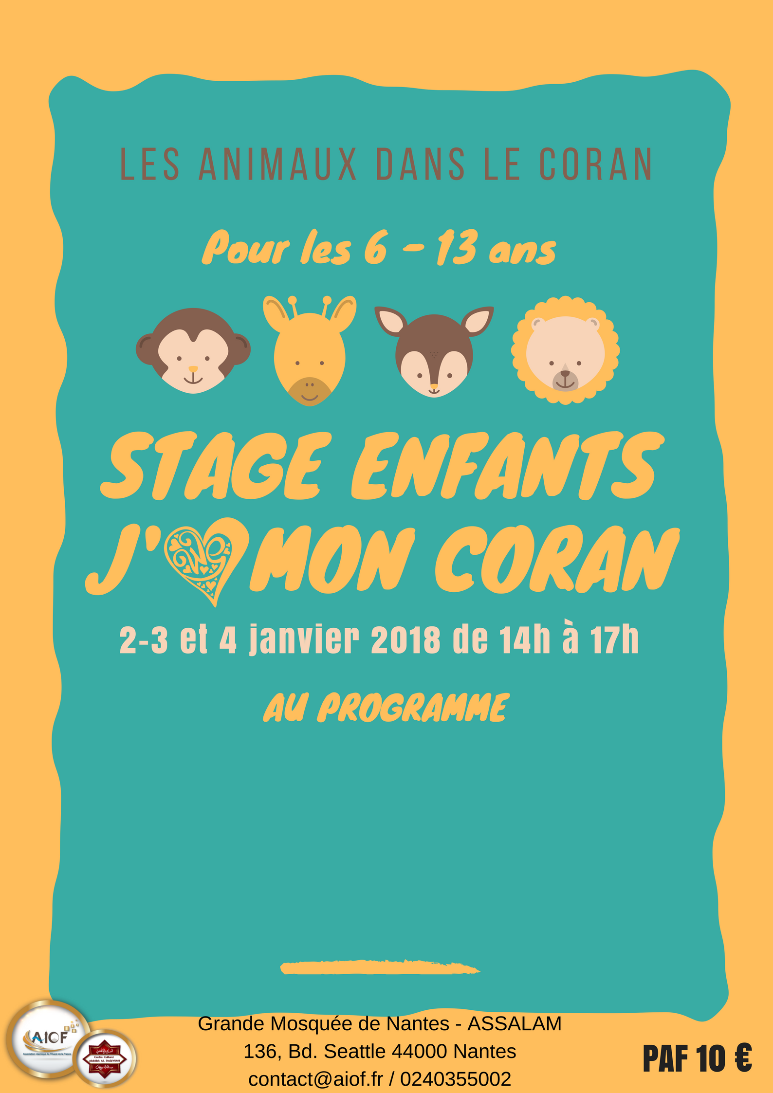 stage coran - copie